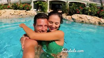 Sandals Resorts TV Spot, 'Wherever You Go' Song by Conro - Thumbnail 6