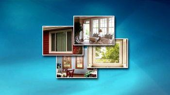 Window Works TV Spot, 'Old Drafty Windows' - Thumbnail 5
