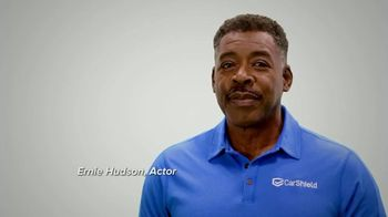 CarShield TV Spot, 'Sky High Costs' Featuring Ernie Hudson