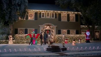 The Home Depot TV Spot, 'Holidays: Special Buy on Licensed Inflatables' - 448 commercial airings