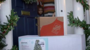 The Home Depot TV Spot, 'Holidays: Special Buy on Licensed Inflatables' - Thumbnail 1