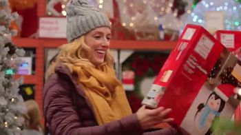 The Home Depot TV Spot, 'Holidays: Special Buy on Licensed Inflatables' - Thumbnail 6