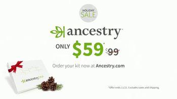 AncestryDNA Holiday Sale TV Spot, 'Jennifer' - Thumbnail 10