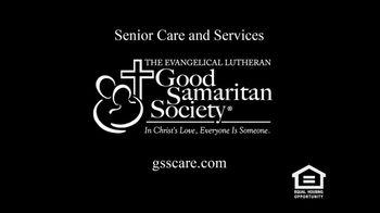 The Evangelical Lutheran Good Samaritan Society TV Spot, 'A New Deployment' - Thumbnail 9