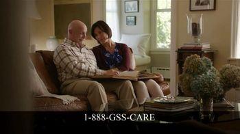 The Evangelical Lutheran Good Samaritan Society TV Spot, 'A New Deployment' - Thumbnail 8