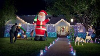 The Home Depot TV Spot, 'Holidays: inflables navideños' [Spanish] - Thumbnail 6