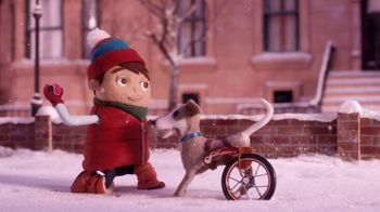 PETCO TV Spot, 'Holiday Film: Saving Up' - Thumbnail 10