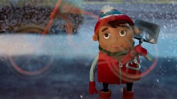 PETCO TV Spot, 'Holiday Film: Saving Up'