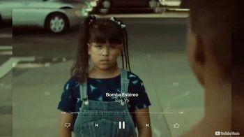 YouTube Music TV Spot, 'Descubre el mundo de la música' canción de Daddy Yankee [Spanish] - 11 commercial airings