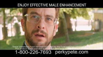 Androzene TV Spot, 'Perky Pete' - Thumbnail 1