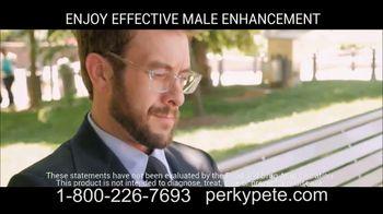 Androzene TV Spot, 'Perky Pete' - Thumbnail 2