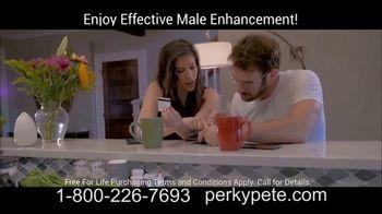 Androzene TV Spot, 'Perky Pete' - Thumbnail 8