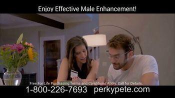 Androzene TV Spot, 'Perky Pete' - Thumbnail 9