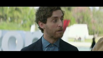 Verizon Unlimited TV Spot, 'Test: Buy One, Get One' Featuring Thomas Middleditch - 307 commercial airings