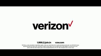 Verizon Unlimited TV Spot, 'Test: Buy One, Get One' Featuring Thomas Middleditch - Thumbnail 10