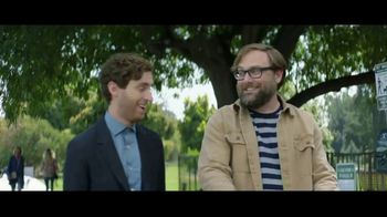 Verizon Unlimited TV Spot, 'Test: Buy One, Get One' Featuring Thomas Middleditch - Thumbnail 5
