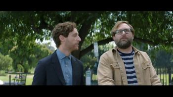 Verizon Unlimited TV Spot, 'Test: Buy One, Get One' Featuring Thomas Middleditch - Thumbnail 7