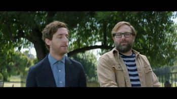 Verizon Unlimited TV Spot, 'Test: Buy One, Get One' Featuring Thomas Middleditch - Thumbnail 8