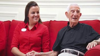 Chick-fil-A TV Spot, 'The Little Things: Mr. C's 100th Birthday' - Thumbnail 8