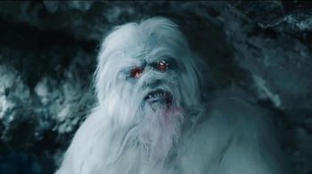 Zenni Optical TV Spot, 'Yeti With Glasses'