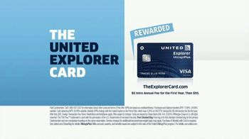 United Explorer Card TV Spot, 'Easy' Featuring Tracee Ellis Ross - Thumbnail 8