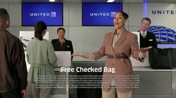 United Explorer Card TV Spot, 'Easy' Featuring Tracee Ellis Ross - Thumbnail 5