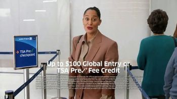 United Explorer Card TV Spot, 'Easy' Featuring Tracee Ellis Ross - Thumbnail 6