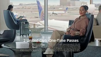 United Explorer Card TV Spot, 'Easy' Featuring Tracee Ellis Ross - Thumbnail 7