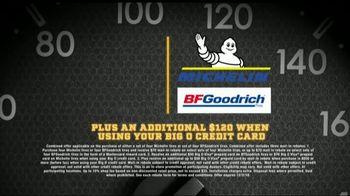 Big O Tires TV Spot, 'Oh No-vember: Rebate' - Thumbnail 9