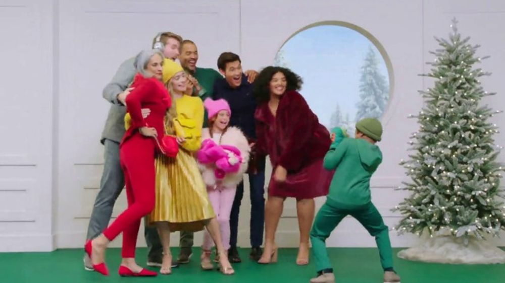 Target Christmas Commercial 2018.Target Tv Commercial Holidays Winter Anthem Song By Sia Video