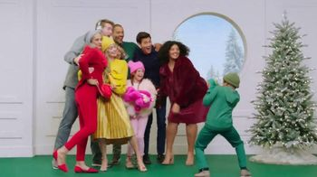 Target TV Spot, 'Holidays: Winter Anthem' Song by Sia - 2464 commercial airings