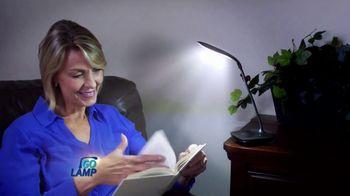 Go Lamp TV Spot, 'Flexible Light'