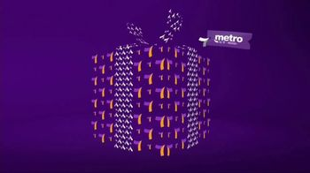 Metro by T-Mobile TV Spot, 'Buy One Get One Free: More for the Merrier' - Thumbnail 2