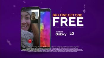 Metro by T-Mobile TV Spot, 'Buy One Get One Free: More for the Merrier' - Thumbnail 5