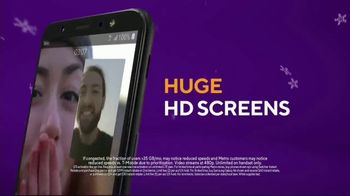 Metro by T-Mobile TV Spot, 'Buy One Get One Free: More for the Merrier' - Thumbnail 6