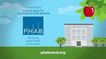 Public Health Accreditation Board TV Spot, 'Committed to Improvement' - Thumbnail 9