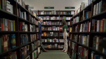 Barnes & Noble TV Spot, 'Thrill Seekers' - Thumbnail 1