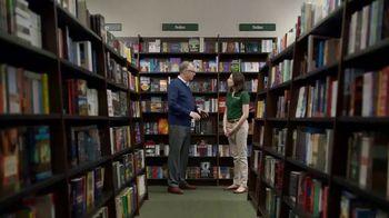 Barnes & Noble TV Spot, 'Thrill Seekers' - Thumbnail 2