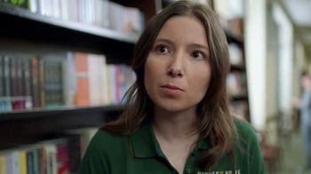 Barnes & Noble TV Spot, 'Thrill Seekers' - Thumbnail 5