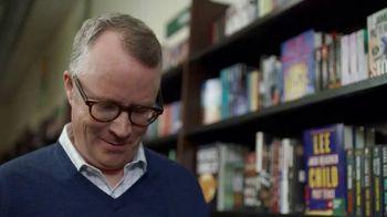 Barnes & Noble TV Spot, 'Thrill Seekers' - Thumbnail 8