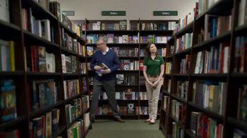 Barnes & Noble TV Spot, 'Thrill Seekers' - Thumbnail 9