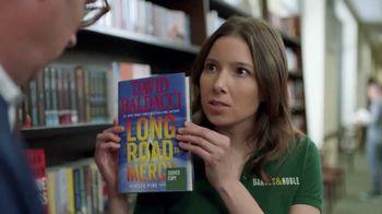 Barnes & Noble TV Spot, 'Thrill Seekers'