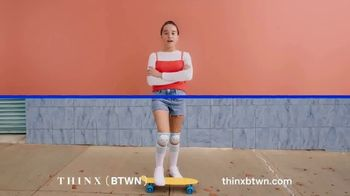 THINX (BTWN) TV Spot, 'Fresh Start' - Thumbnail 1