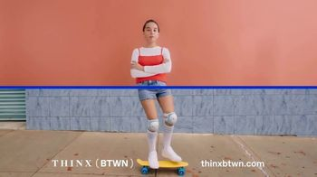 THINX (BTWN) TV Spot, 'Fresh Start' - Thumbnail 2