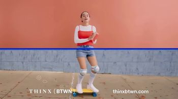 THINX (BTWN) TV Spot, 'Fresh Start' - Thumbnail 3