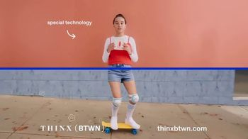 THINX (BTWN) TV Spot, 'Fresh Start'