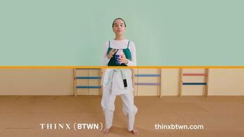 THINX (BTWN) TV Spot, 'Fresh Start' - Thumbnail 5