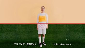 THINX (BTWN) TV Spot, 'Fresh Start' - Thumbnail 9