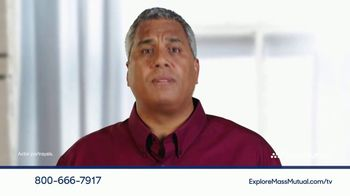 MassMutual Simplified Issue Whole Life Insurance TV Spot, 'Your Story'