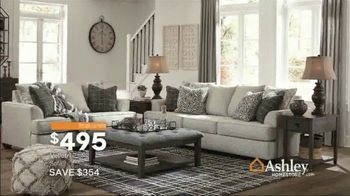 Ashley HomeStore Black Friday TV Spot, 'Sofa, Sectional, Bunk Beds' Song by Midnight Riot - Thumbnail 5